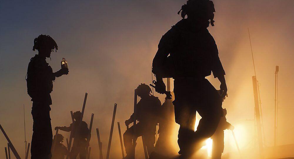 Les USA vont renvoyer des militaires en Afghanistan