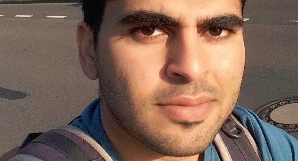 Muhannad Musa