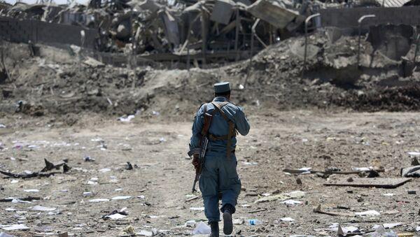 Kaboul, Afghanistan - Sputnik France