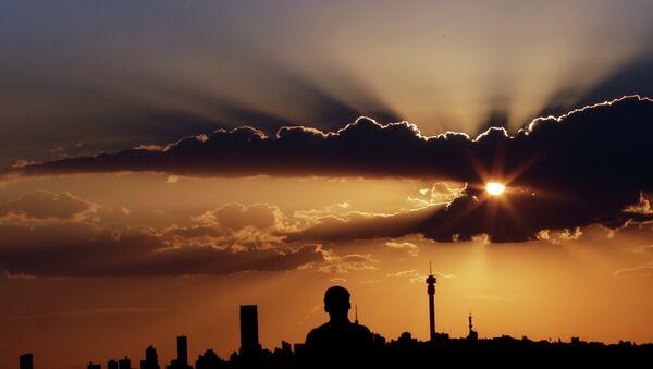 Johannesburg - Sputnik France