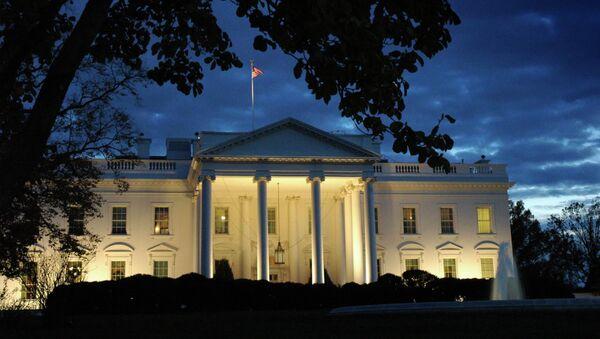 Белый Дом в Америке - Sputnik France