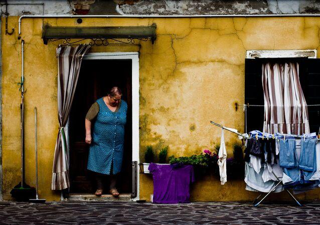 80% des jeunes Italiens vivent toujours avec leurs parents