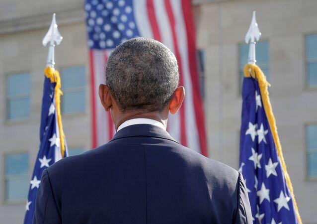 La journée d'un canard boiteux: Obama prolonge les sanctions contre plusieurs pays