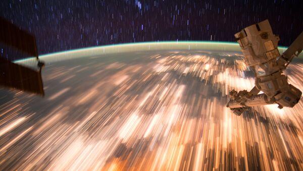 l'espace - Sputnik France