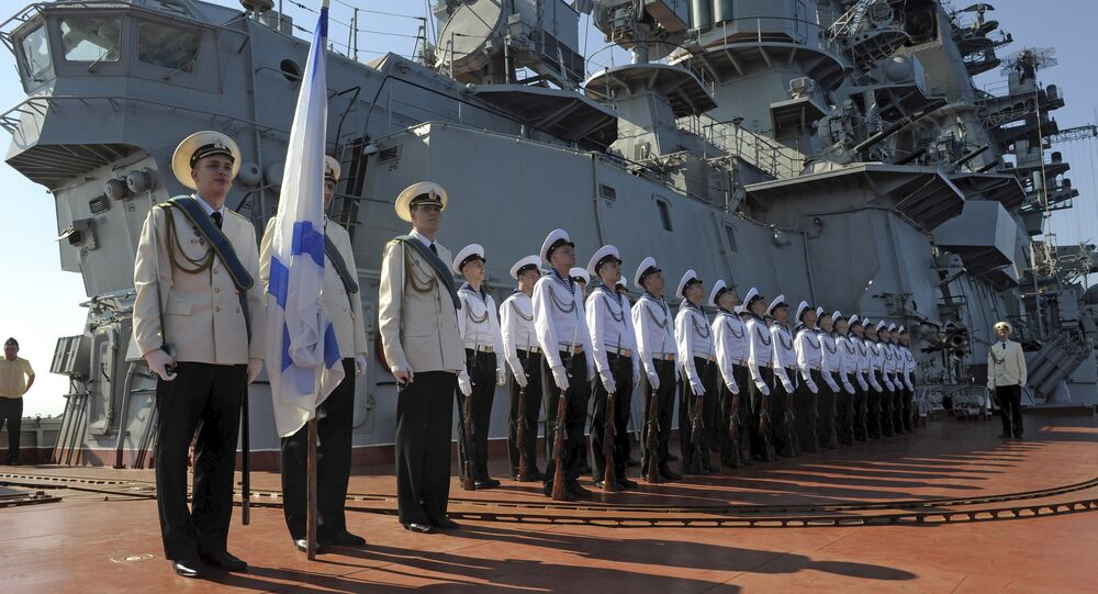 la Russie déploiera une base militaire navale permanente à Tartous