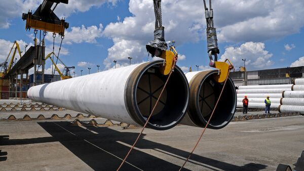 According to a source in the Russian Energy Ministry, Russia is waiting for signing the permits on the Turkish Stream pipeline in the coming days - Sputnik France