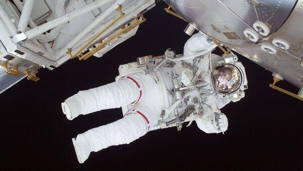 astronaute - Sputnik France