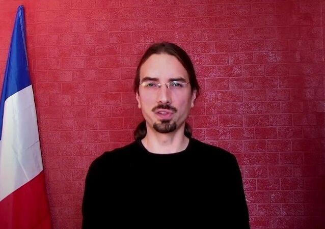 Gautier Weinmann