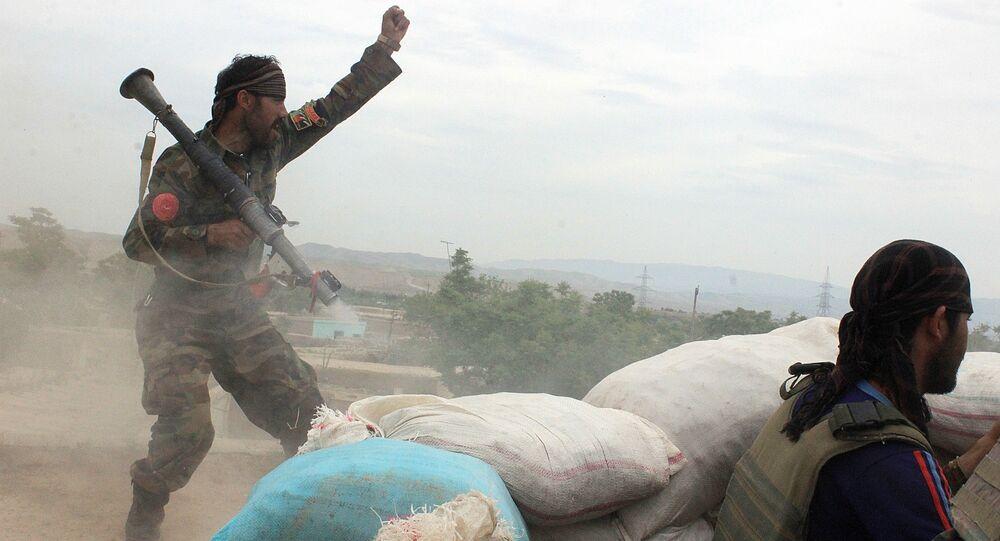 Un des leaders de Daech abattu en Afghanistan