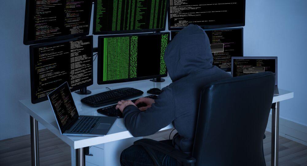 Des écoliers britanniques à l'affut des cyberattaques «russes»