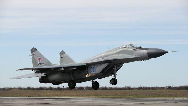 MiG-29 - Sputnik France