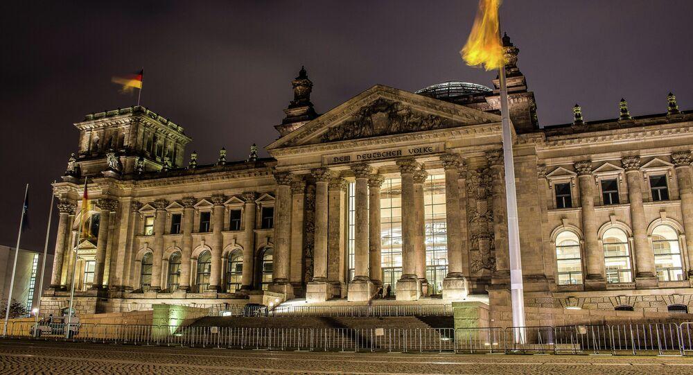 Berlin veut durcir les sanctions antirusses en matière de défense et d'aéronautique