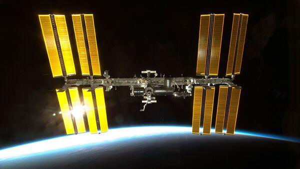 La station spatiale internationale (ISS) - Sputnik France