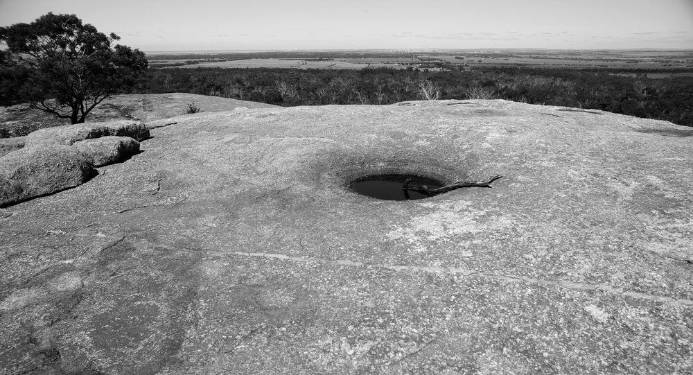 Observatoire australien