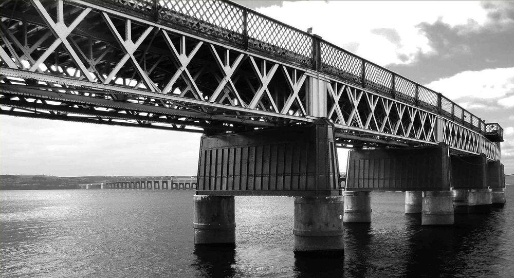 Un pont, Image d'illustration