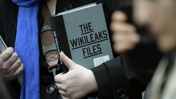 Hillary. Courriels et extraits choisis: le plus intéressant sur Wikileaks - Sputnik France