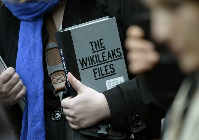 AWikiLeaks publie des secrets US datant de 1979