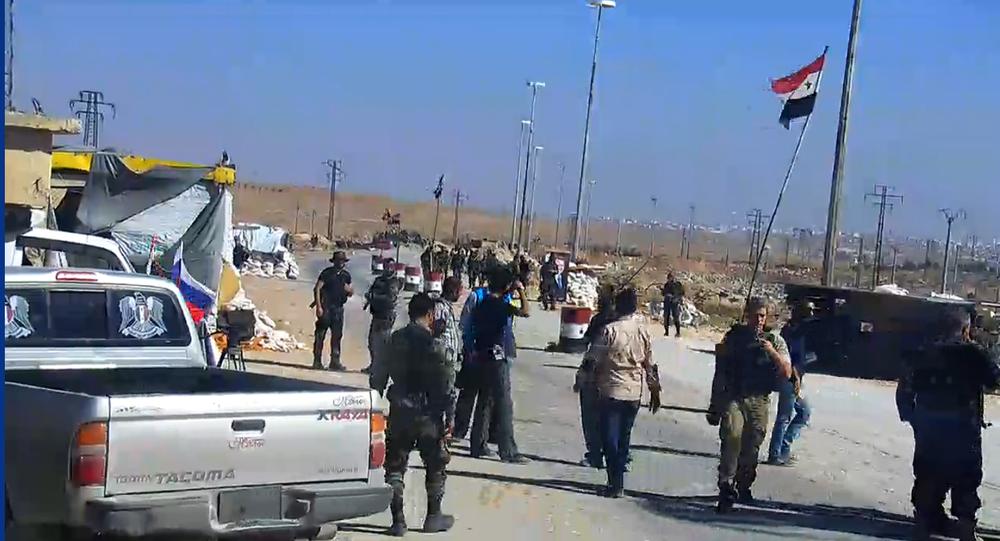 La trêve humanitaire à Alep en direct