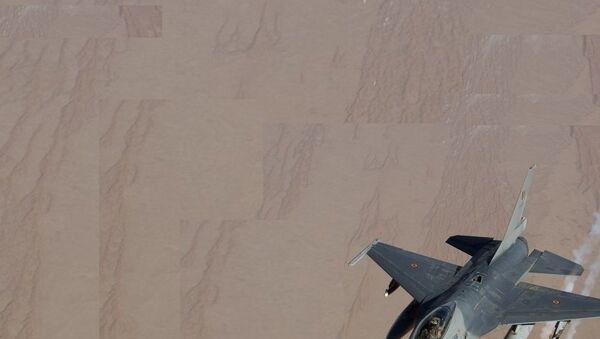 La Russie dévoile les détails de la frappe belge contre le village d'Hassadjek - Sputnik France