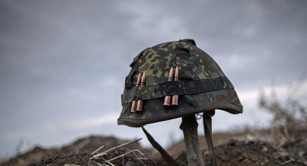 Situation dans l'est de l'Ukraine