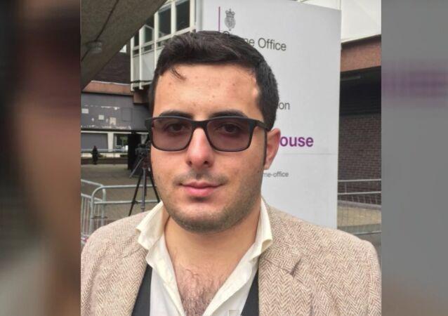 Abdul Kader al-Zuebi