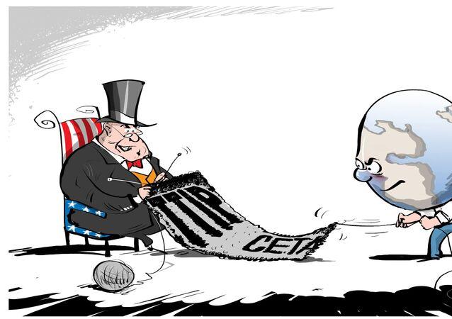 Merci Wikileaks, «nous savons maintenant qui est derrière le TTP!»