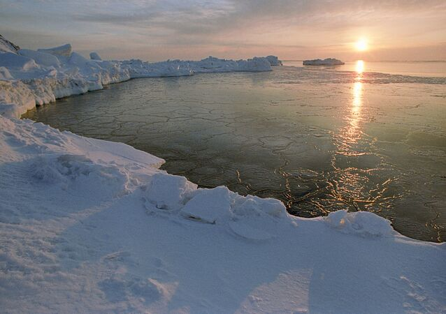 Une société russe découvre le plus grand gisement de pétrole d'Arctique de l'Est