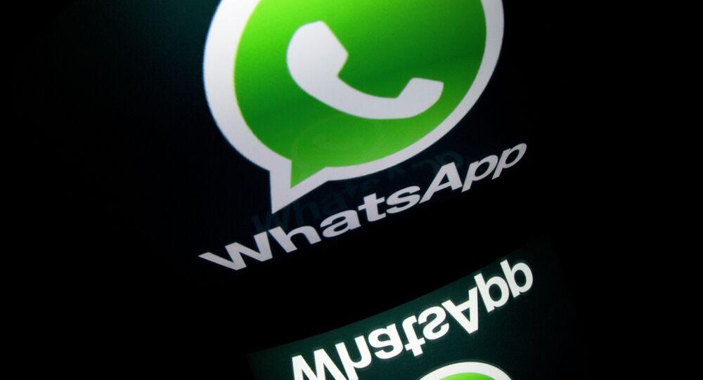 Une faille de WhatsApp permet d'espionner les utilisateurs