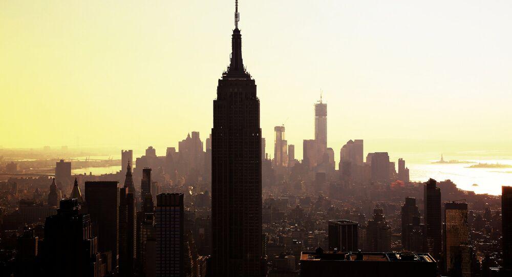 New York gouvernée par un «terroriste»?