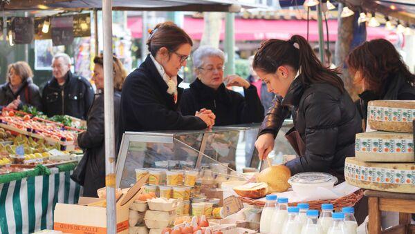 Etes-vous aussi déconnecté des prix réels que les politiciens? - Sputnik France