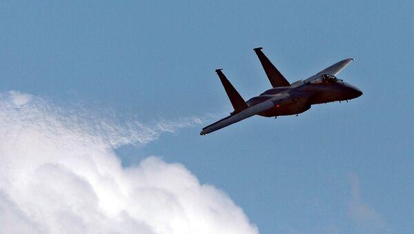 F15 - Sputnik France