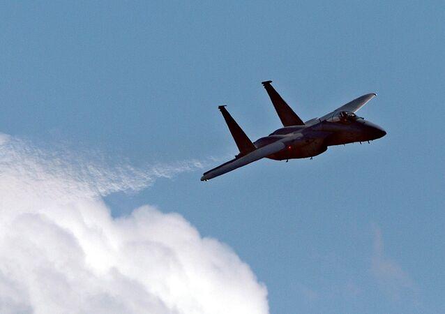 Un F15