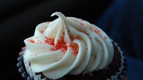Cupcake - Sputnik France