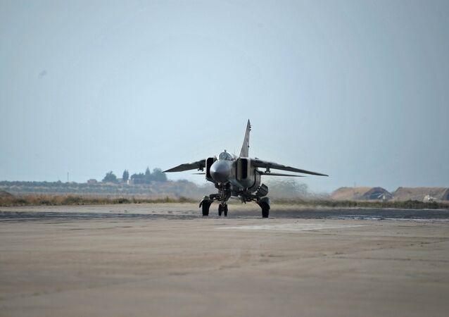 MiG-23, image d'illustration
