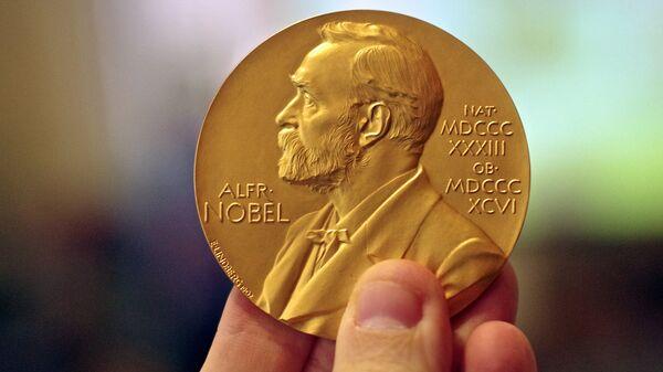 Le prix Nobel - Sputnik France