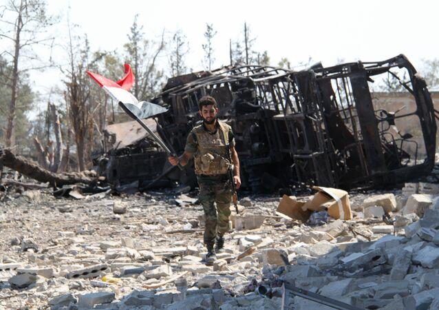 Mais que dit l'Onu des crimes de guerre de la coalition internationale en Syrie?