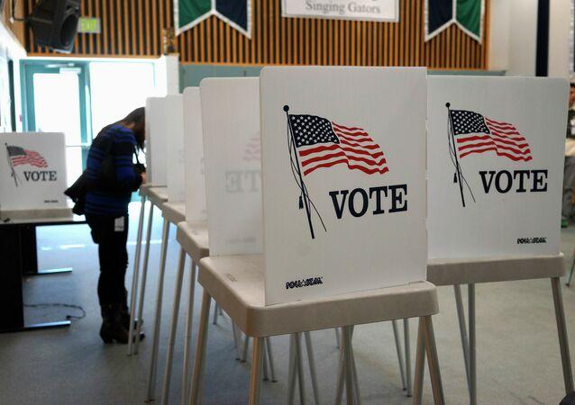 élections aux USA (image d'archive)