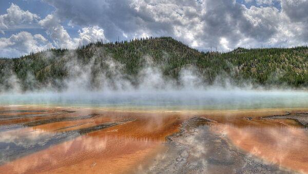 Parc national de Yellowstone - Sputnik France