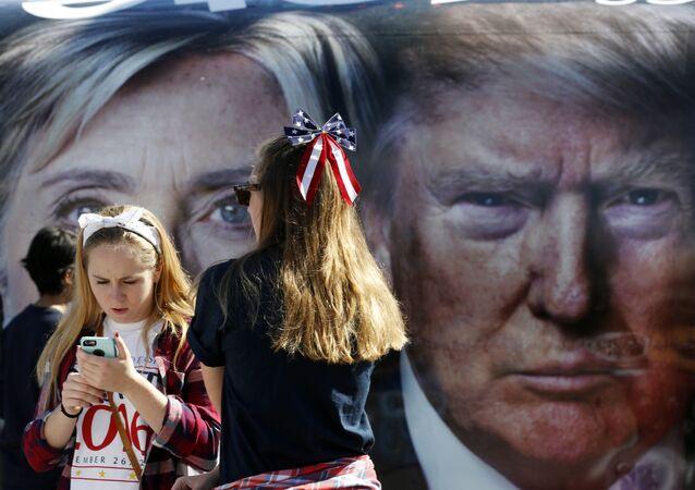 La pop culture peut-elle influencer l'élection du futur président des USA?