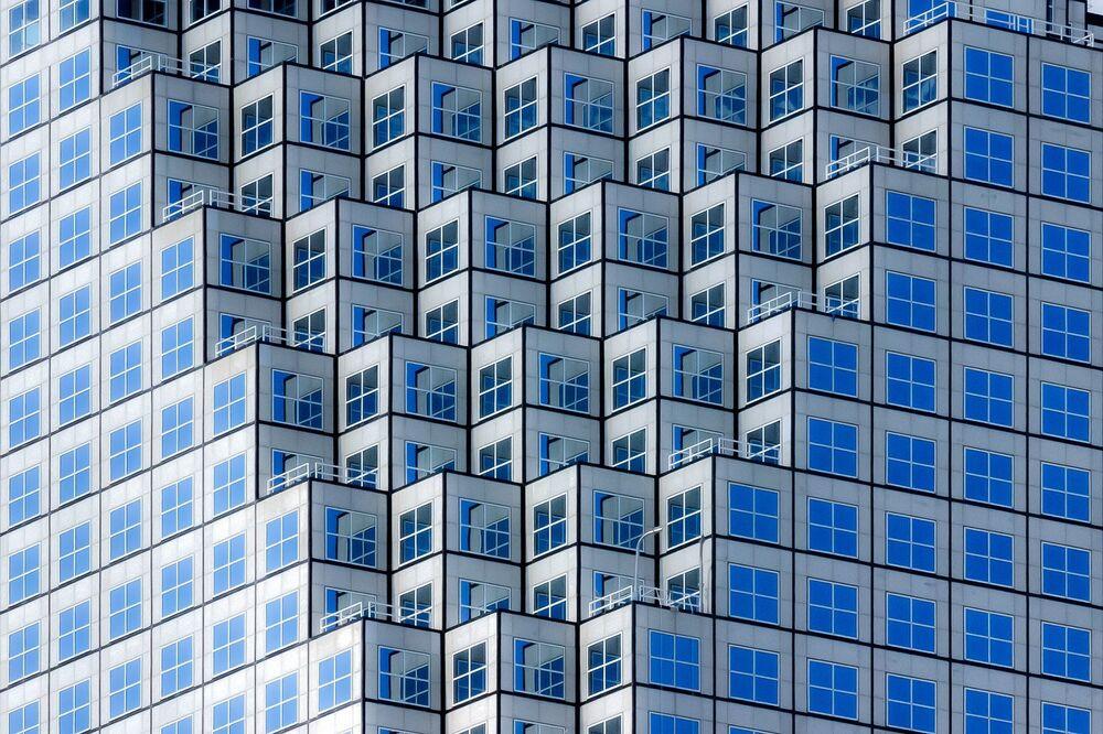 Фотография Windows американского фотографа Roberto Tagliani