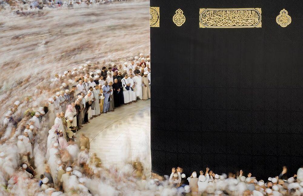 Фотография Makkah3 арабского фотографа Giuseppe Mario Famiani