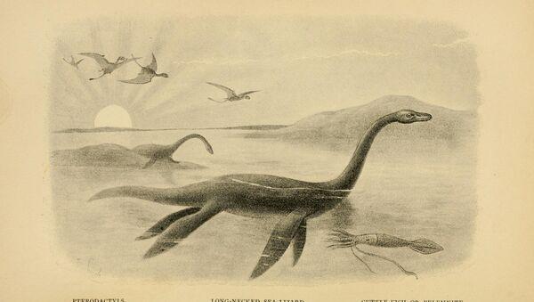 Monstre du Loch Ness - Sputnik France