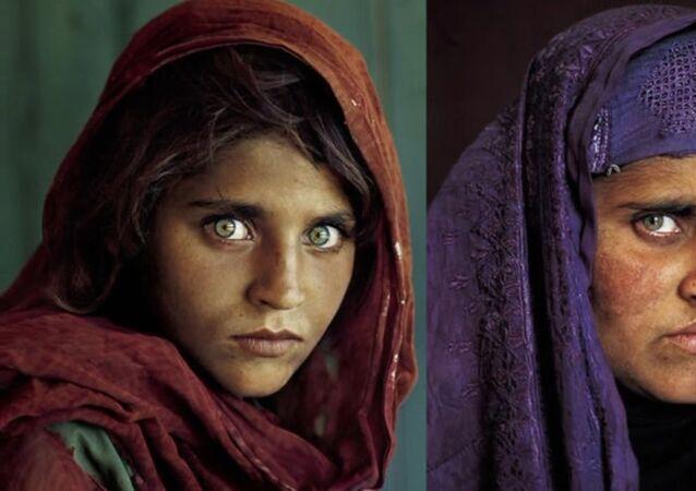 Pas de libération sous caution pour la «Joconde afghane»