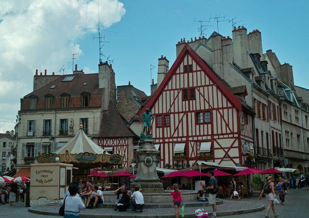 Dijon, image d'illustration