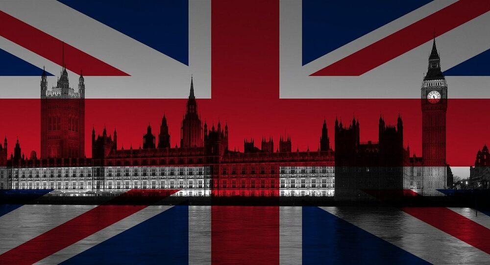 Les opposants au « Brexit » et l'arme juridique
