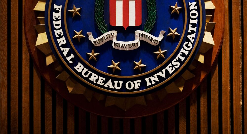 Federal Bureau of Investigation(FBI)