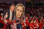 Je vote parce que: les Américains s'expliquent