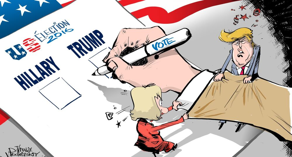 Élections US
