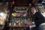 Harry's Bar à Paris