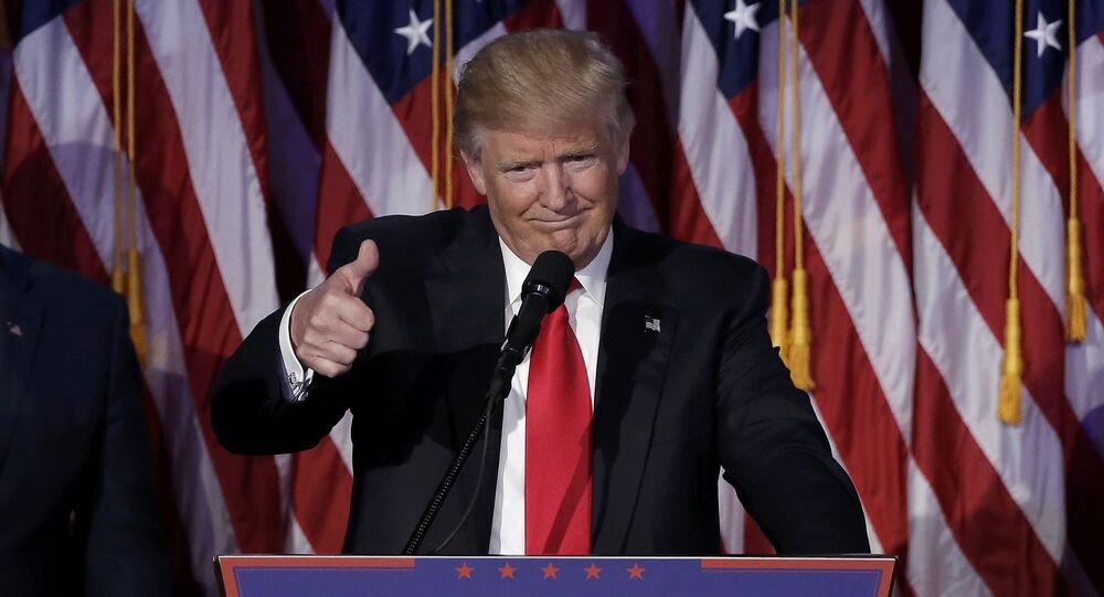 «Oh, Jeez!» Trump président, South Park réécrit à toute allure son dernier épisode